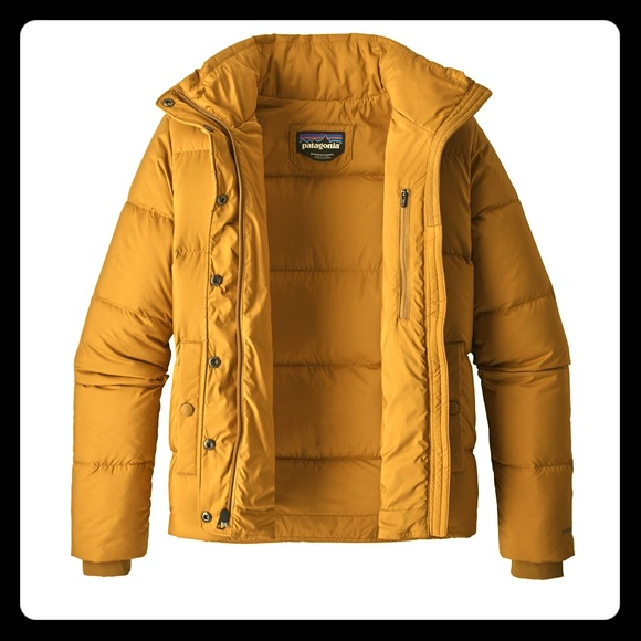 d8391485d7e Patagonia Jackets & Coats | New Silent Down Jacket | Poshmark